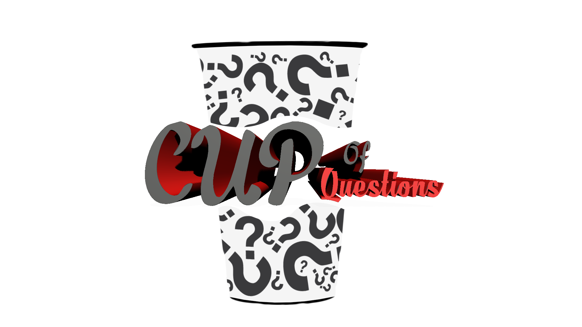 Cup of questions